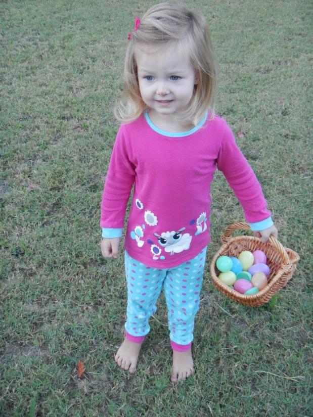 Easter Weekend 2013